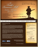 Battle of Ramsour's Mill Home Page ALT